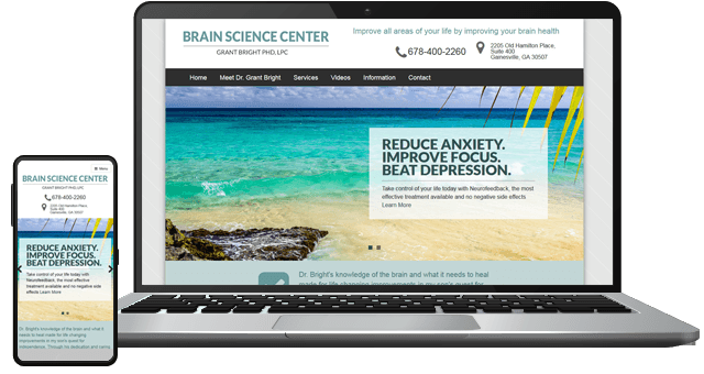 Brain Science Center