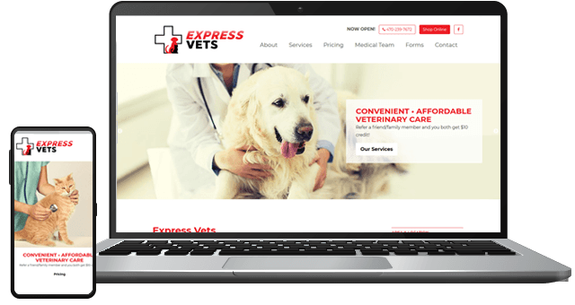 Express Vets