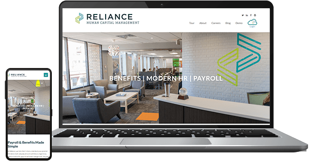 Reliance Human Capital Management